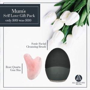 Mum's self love gift pack